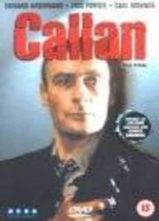 Agente Callan, spara a vista