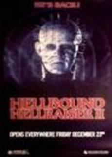 Hellbound - Hellraiser II, prigionieri dell'inferno