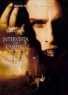 Intervista col vampiro
