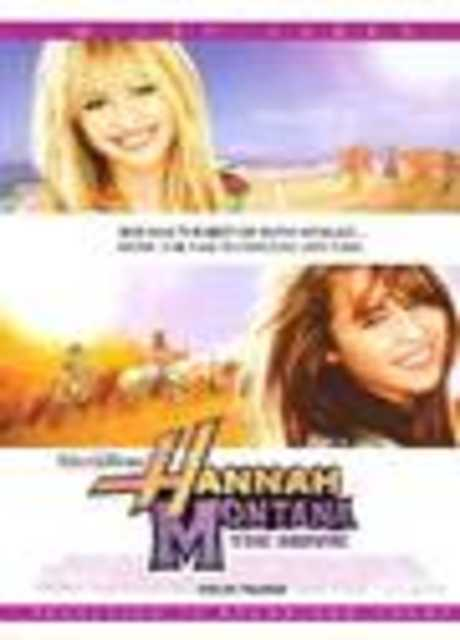 Hannah Montana: il film