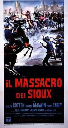 Il massacro dei Sioux