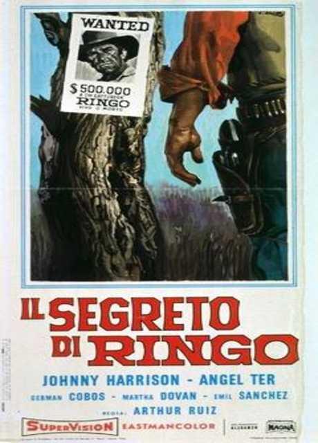 Il Segreto di Ringo