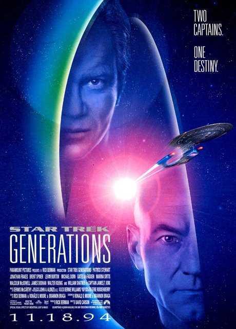 Star Trek VII: Generazioni