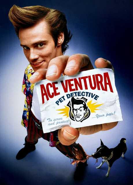 Ace Ventura: l'acchiappanimali