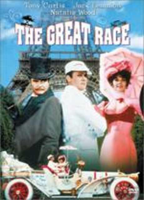 La grande corsa