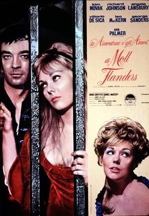 Le avventure e gli amori di Moll Flanders