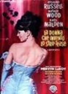 La donna che inventò lo strip-tease