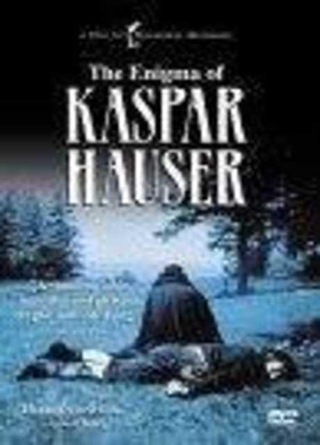 L'enigma di Kaspar Hauser