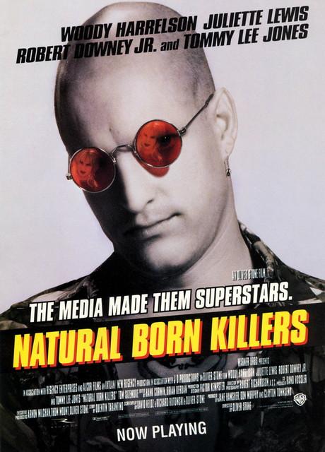 Assassini nati - Natural Born Killers