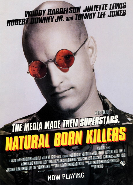 Assassini nati - Natural Born Killers