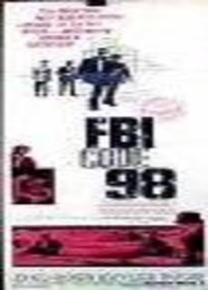 F.B.I. - Cape Canaveral