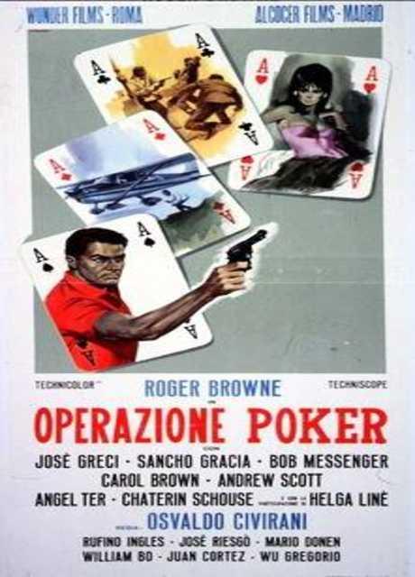 Operazione poker