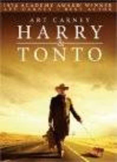 Harry e Tonto