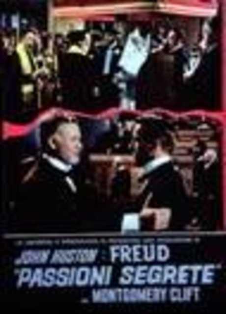 Freud - Passioni segrete