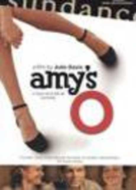 Amy's O - Finalmente l' Amore