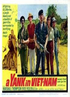 Commandos in Vietnam