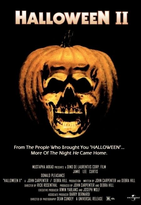 Halloween II - Il Signore della morte