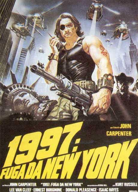 1997: fuga da New York