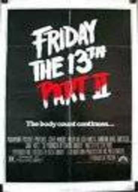 Venerdì 13 Parte II - L'assassino ti siede accanto