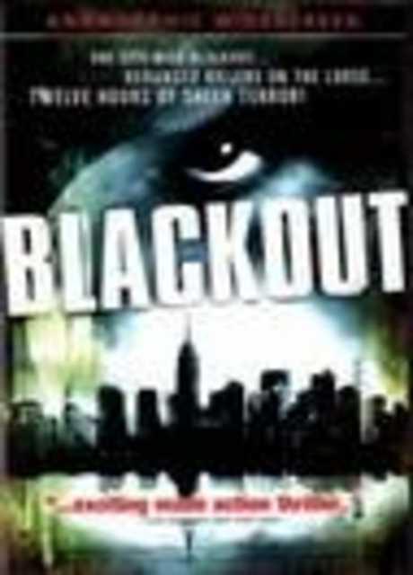Blackout: inferno nella città