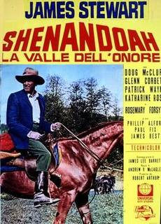 Shenandoah - La valle dell'onore