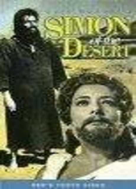 Simone del deserto