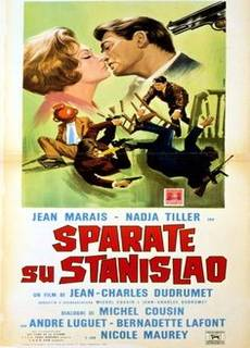 Sparate su Stanislao