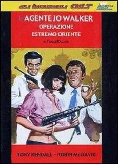 Agente Jo Walker Operazione Estremo Oriente