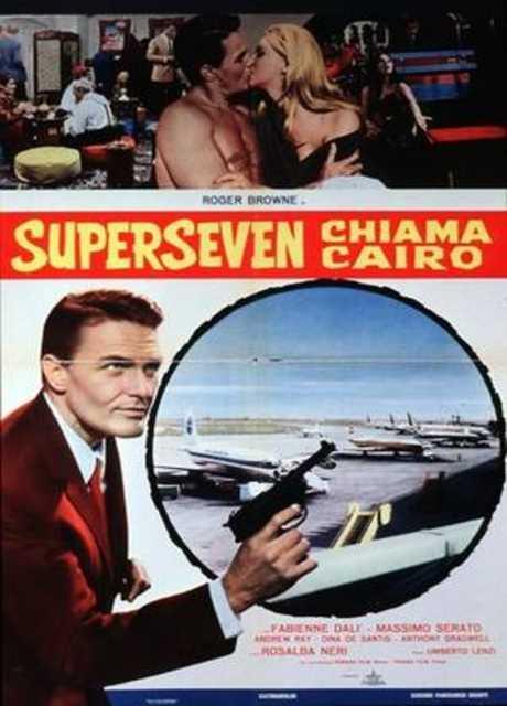 Superseven chiama Cairo