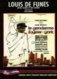 Tre gendarmi a New York