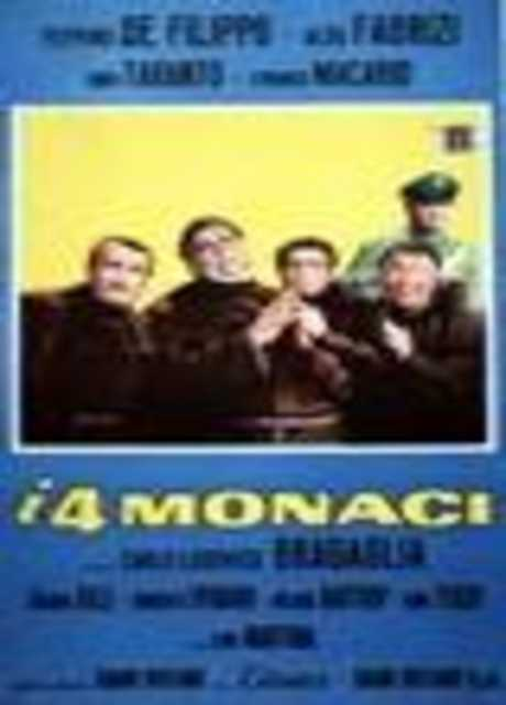 I quattro monaci