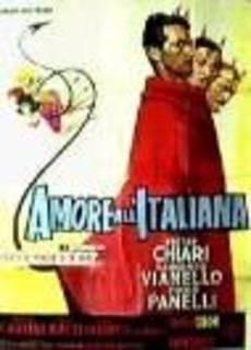 Amore all'italiana