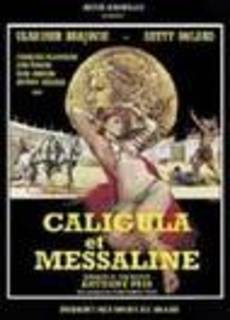 Caligola e Messalina