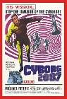 Cyborg anno 2087 metà uomo metà macchina... Programmato per uccidere