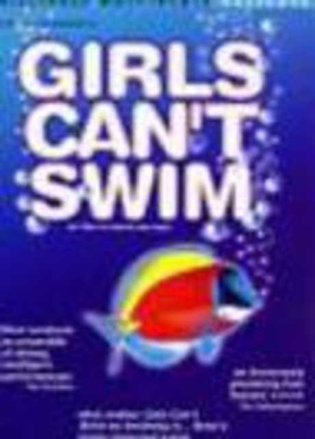 Les Filles ne savent pas nager