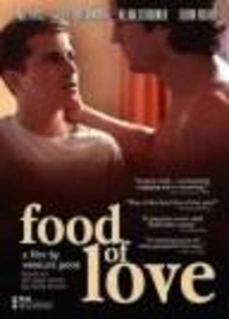 Food of Love - Il Voltapagina