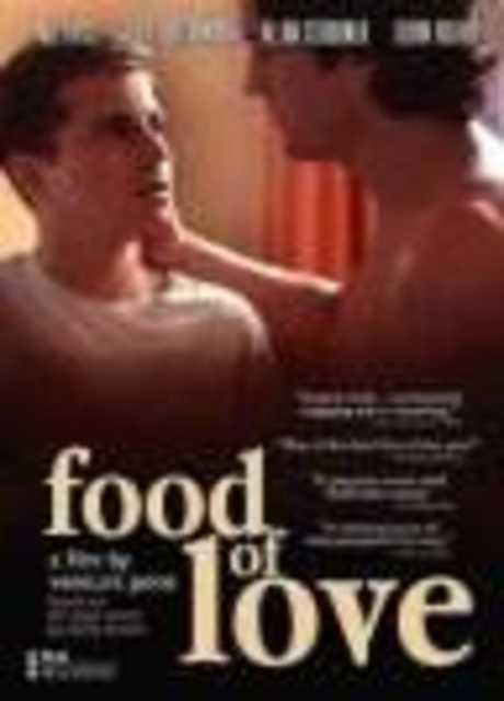 Food of Love - Il Voltapagina