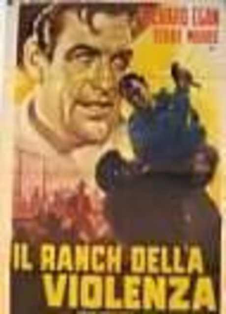 Il ranch della violenza