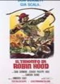 Il trionfo di Robin Hood