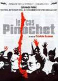 Le Cas Pinchet
