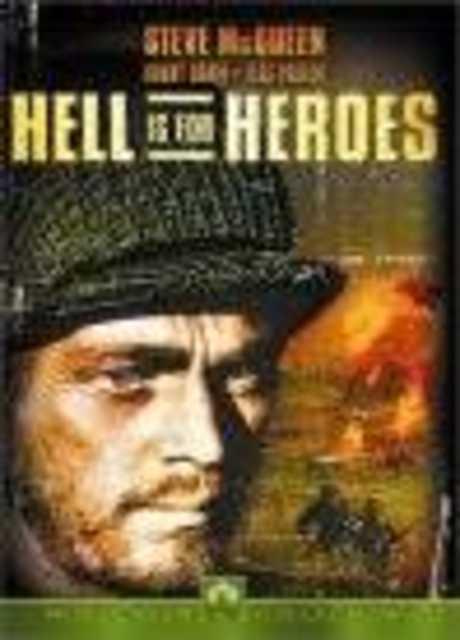 L'inferno è per gli eroi