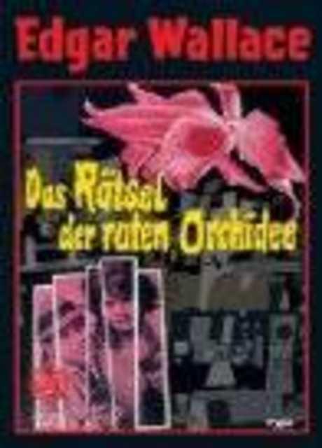 L'enigma dell'orchidea rossa