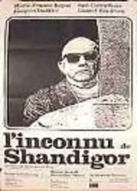 La vergine di Shandigor