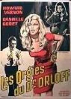 Le orge nere del dottor Orlof