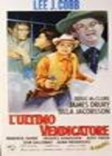 L'ultimo vendicatore