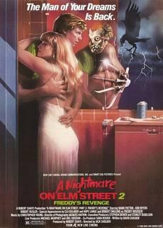 Nightmare 2 - La rivincita