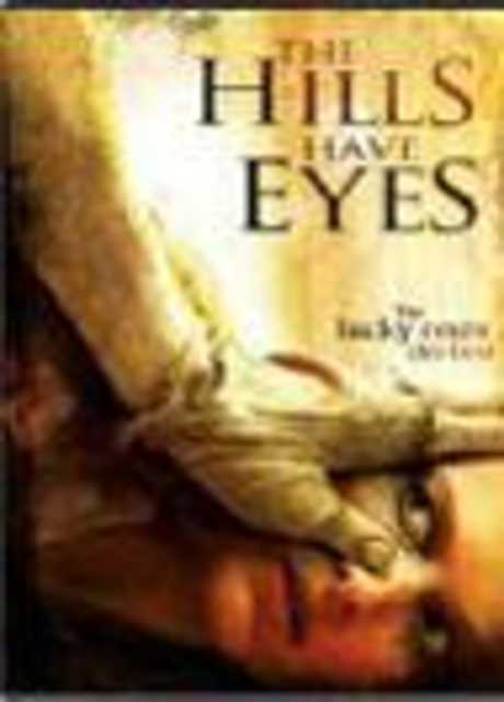 Le colline hanno gli occhi