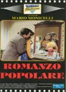 Romanzo popolare