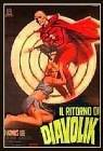 Il ritorno di Diavolik