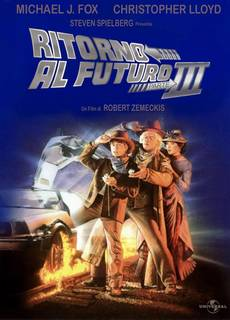 Ritorno al futuro parte III
